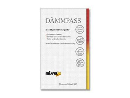Fellbach: Missel Dämmpass aktualisiert