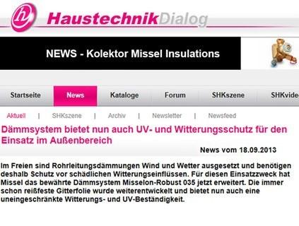 Fellbach: HaustechnikDialog