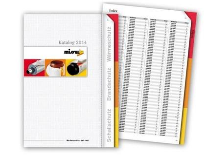 Missel Katalog 2014