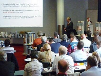 Über 100 Teilnehmer beim Berlinseminar