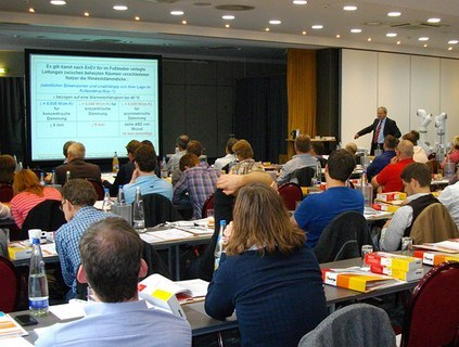 München: Missel-Seminar in Bayern