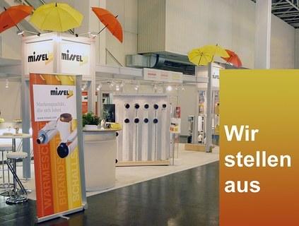 Stuttgart: Missel stellt aus