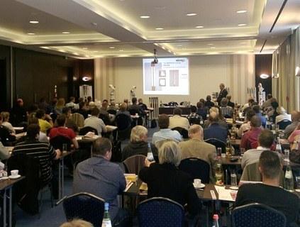 Seminare in Berlin und München