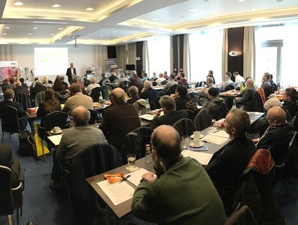 Berlin: das Missel Seminar