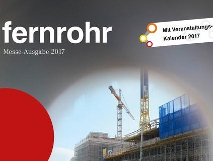 "Neues Messejournal ""fernrohr"""