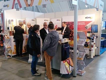 Neuheitenschau Messe Stuttgart 2017