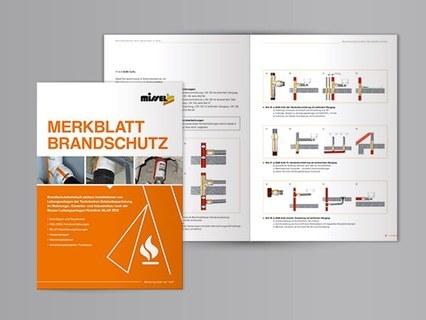 Informative Seiten im Brandschutz